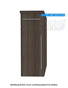 In Crescendo Sideboard (HBA553A7ML/R) Bathroom, 30cm