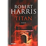 "Titanvon ""Robert Harris"""