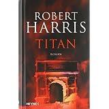 """Titanvon """"Robert Harris"""""""