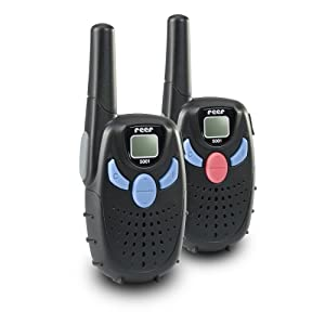 walkie talkie kinder reer 5001 baby walkie talkie. Black Bedroom Furniture Sets. Home Design Ideas