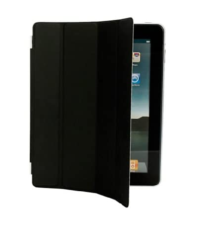 Beja Smart Cover Para iPad 2/3/4 Negra