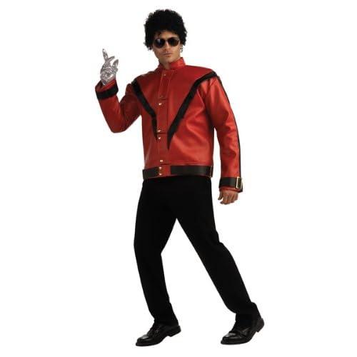 Michael Jackson Thriller Jacket A XL