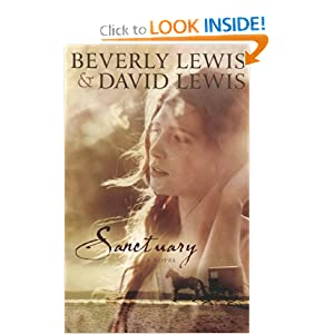 """Sanctuary"" by Beverly Lewis :Book Review"