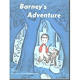 img - for Barney's adventure book / textbook / text book