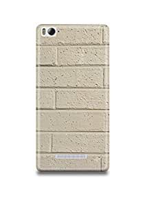 Bricks Xiaomi Mi4i Case