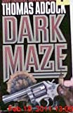 img - for Dark Maze book / textbook / text book