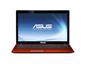ASUS A53E-AS31-RD 15.6-Inch Laptop (Red)