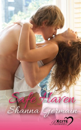 book cover of Safe Haven