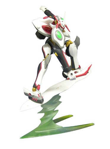 ROBOT魂[SIDE LFO] ニルヴァーシュ type ZERO