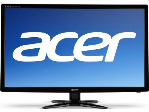 Acer G276Hl Dbmid 27-Inch Screen Led-Backlit Monitor