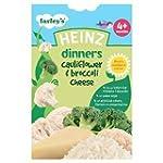 Heinz Dinner Cauliflower & Broccoli C...
