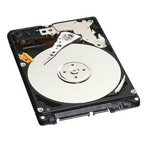 "Western Digital 640GB 2.5"" SATA Drive"