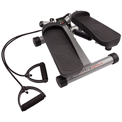 Ultrasport Swing Stepper with Resistance Cords