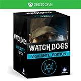 Watch Dogs Vigilante Edition XB1