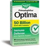 Primadophilus Optima Immune 30 vgc