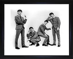 The Beatles Framed Photo