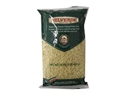 Delverde Orzo, 1-Pound (Pack of 20)