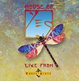 House of Yes: Live From The House Of Blues (2CD) by Yes