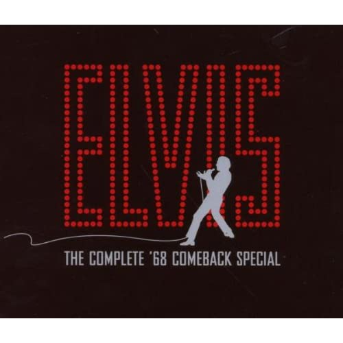 The-Complete-68-Comeback-Special-Dual-Box-Version-Elvis-Presley-Audio-CD