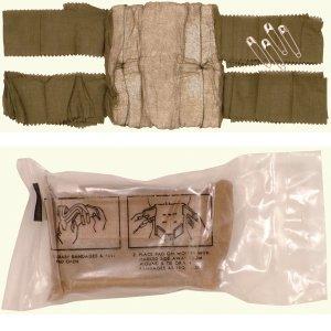 GI Carlise Bandage