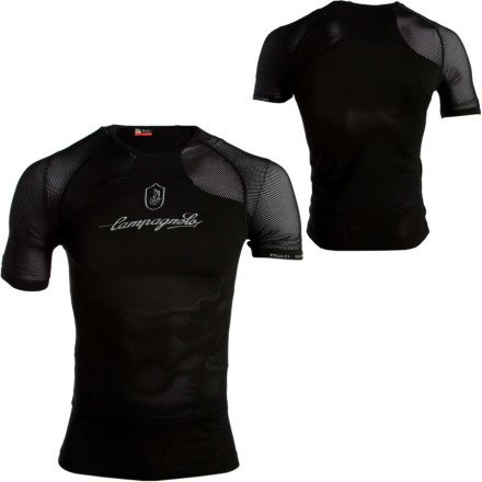 Buy Low Price Campagnolo Sportswear Seamless Jersey – Short-Sleeve – Men's (B003Z86HPG)