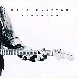 Cover of &quot;Slowhand&quot;