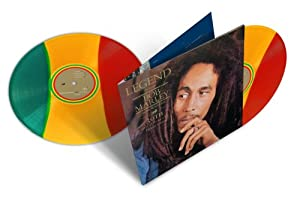 Legend - 30th Anniversary Edition (Vinyl)