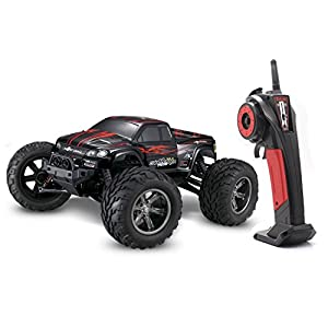 Babrit F10 Speedy RC CARS 40KM/H 1/12 Scale RTR Remote control Brushed Monster RC Vehicle Truck Off road Car Big Foot 2WD W/2.4G
