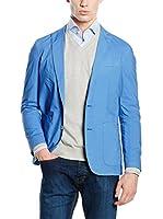Hackett London Chaqueta Clásica Hombre (Azul)
