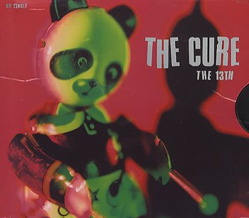 Cure - The 13th - Zortam Music