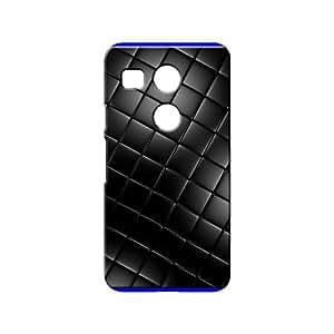 BLUEDIO Designer 3D Printed Back case cover for LG Nexus 5X - G7441