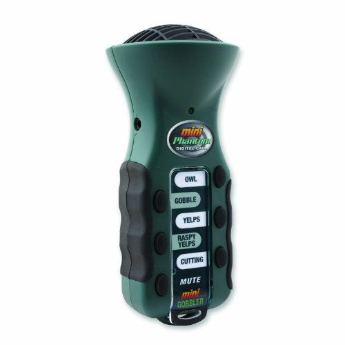 Extreme Dimension Wildlife Calls Gobbler, Mini