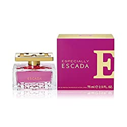 Escada Especially Eau De Parfum Spray for Women, 75ml