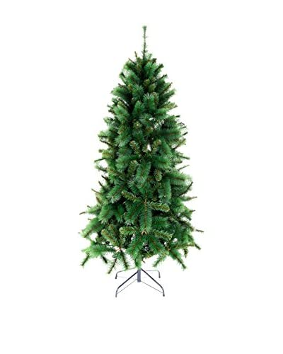 Decoracion Navideña Árbol De Navidad 398 Ramas