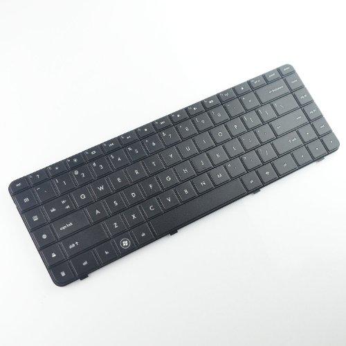 Hp G56-129Wm Black Us Replacement Laptop Keyboard (Key612)