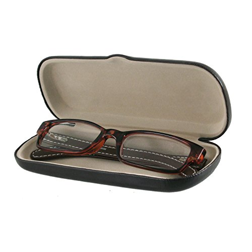 classic wayfarer glasses  eyeglasses case