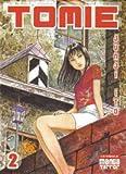 Tomie 2 (Spanish Edition) (8478337261) by Junji Ito