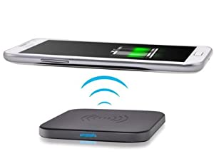 Wireless Charger Work on QI Standards - CHOE Technology
