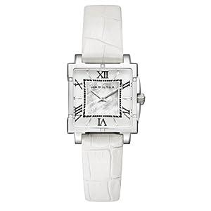 Reloj hamilton watches h32291914 mujer