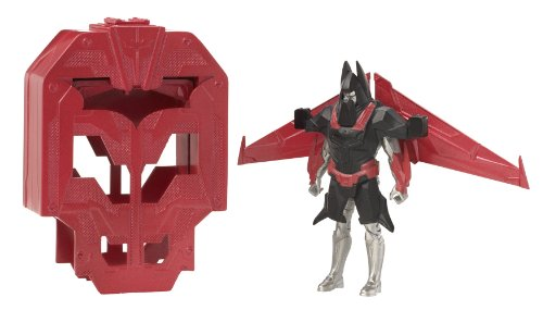 Batman The Dark Knight Rises QuickTek Air Attack Batman Figure