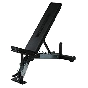 Powerblock Serious Lifting Bench Sports Outdoors