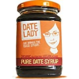 Date Lady Organic Pure Date Syrup -- 12 fl oz
