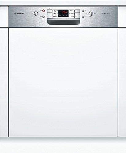 bosch smi63m85eu geschirrsp ler teilintegriert a. Black Bedroom Furniture Sets. Home Design Ideas