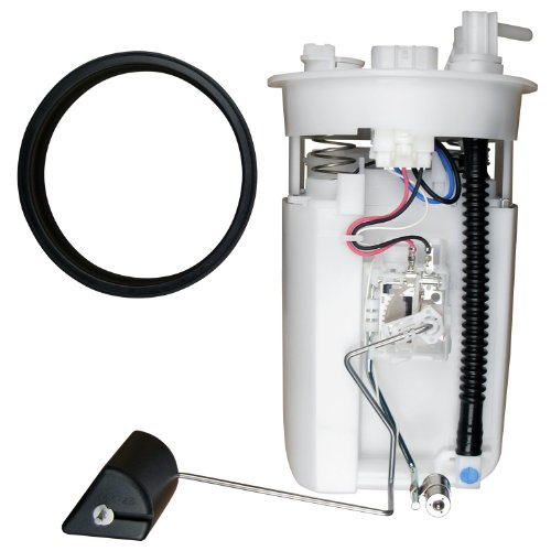 Bosch 67731 Original Equipment Replacement Electric Fuel Pump