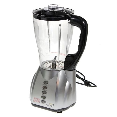 soup a chef electric soup maker heated blender ebay. Black Bedroom Furniture Sets. Home Design Ideas