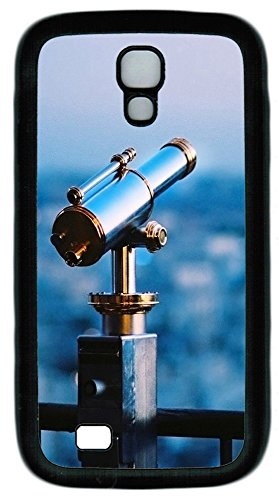 Samsung S4 Case Astronomical Telescope Tpu Custom Samsung S4 Case Cover Black
