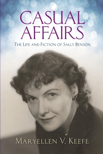 Casual Affairs: The Life and Fiction of Sally Benson