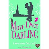 Move Over Darling (Choc Lit)by Christine Stovell