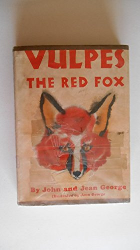 Vulpes the Red Fox (Vulpes The Red Fox compare prices)