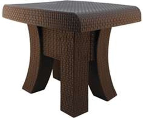 Terra Sol Monterey Side Table